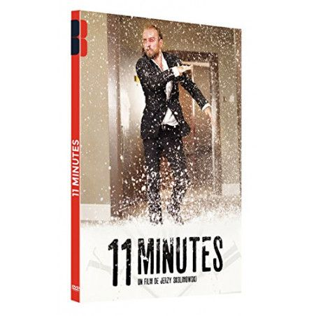11 Minutes [DVD]