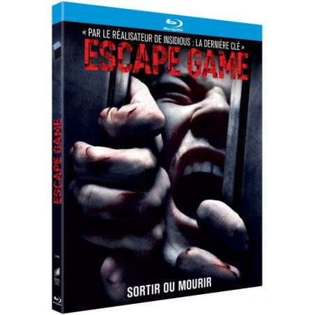 Escape Game [Blu-Ray]